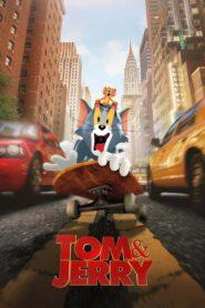 Tom And Jerry (2021) Sinhala Subtitles