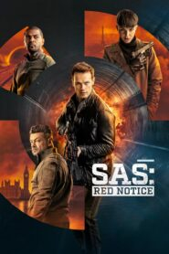 SAS: Red Notice (2021) Sinhala Subtitles