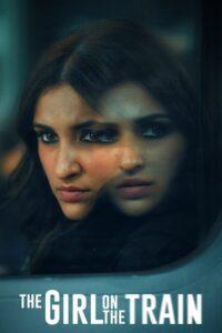 The Girl on the Train (2021) Sinhala Subtitles