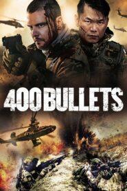 400 Bullets (2021) Sinhala Subtitles