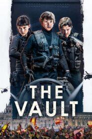 The Vault (2021) Sinhala Subtitles