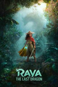 Raya and the Last Dragon (2021) Sinhala Subtitles