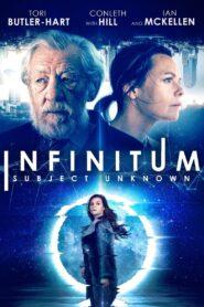 Infinitum: Subject Unknown (2021) Sinhala Subtitles