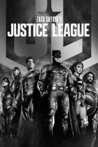 Zack Snyder's Justice League (2021) Sinhala Subtitles