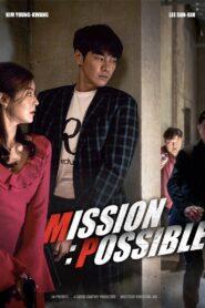 Mission Possible (2021) Sinhala Subtitles