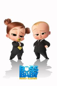 The Boss Baby: Family Business (2021) Sinhala Subtitles