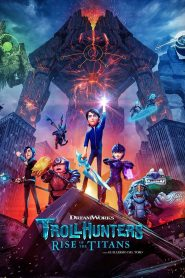Trollhunters: Rise of the Titans (2021) Sinhala Subtitles