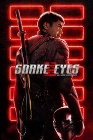 Snake Eyes (2021) Sinhala Subtitles