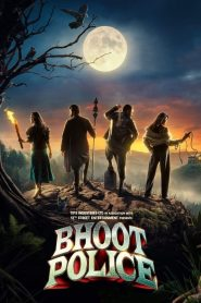 Bhoot Police (2021) Sinhala Subtitles