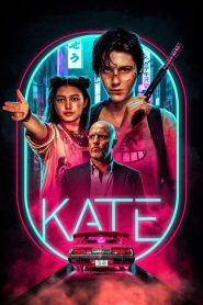 Kate (2021) Sinhala Subtitles